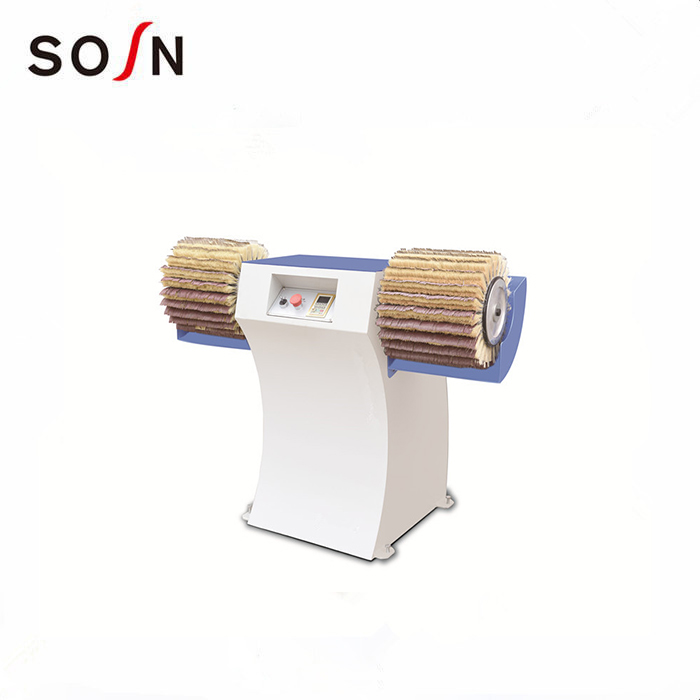 Manual Brush Polishing Machine 60A