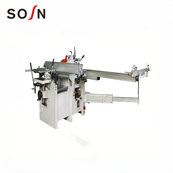 C400 (5 Functions) Combined Machine